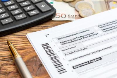 Vererben und Verschenken_steuerlicher Vorteil